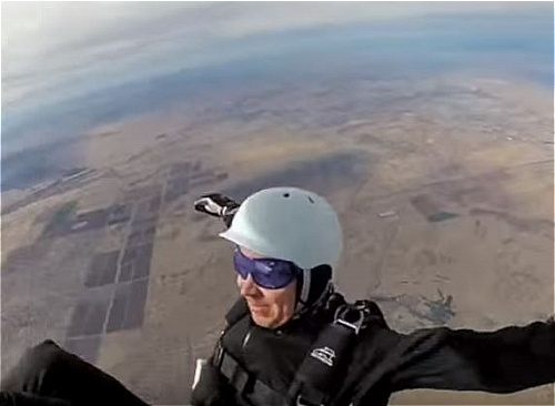 Arizona Skydiving